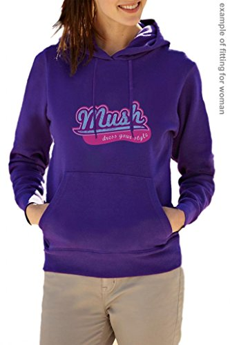 Sweatshirt Face Monster Smile - LUSTIG by Mush Dress Your Style