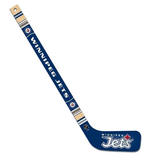 Wincraft NHL Winnipeg Jets WCR27800011 Hockey Sticks, 21-Inch