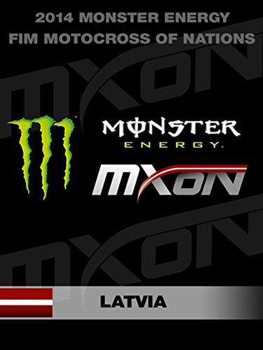 2014 Monster Energy FIM Motocross of Nations
