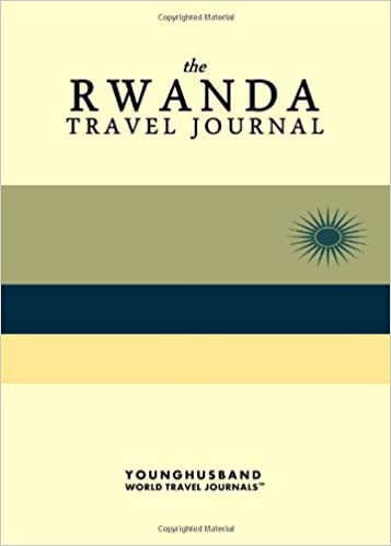 The Rwanda Travel Journal