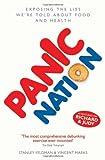 Panic Nation, Vincent Marks and Stanley Feldman, 1844542718