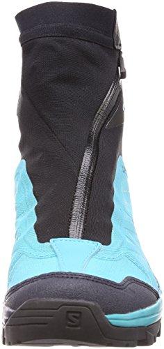Salomon Outpath Pro Gtx Scarpe Da Trekking Donna Blu / Giacca Blu Scuro / Nero 2018 Schuhe Blu-navy-nero