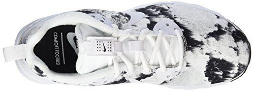 Air W white Print black Scarpe Donna Corsa Da Nike Lw Motion white Max Multicolore Tfwdq5q