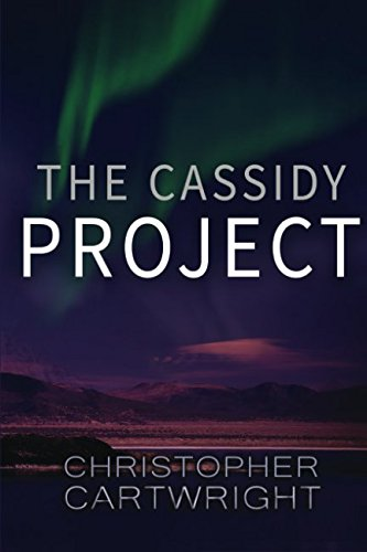 Read Online The Cassidy Project (Sam Reilly) (Volume 5) pdf