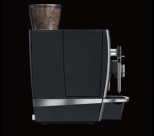 Jura 15066 Automatic Coffee Machine Giga 5, Piano Black by Jura (Image #3)