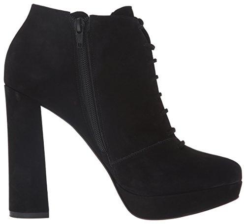 Steve Nubuck Women's Boot Madden Black Jolte zwSrznq