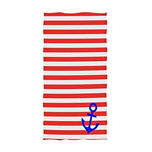 41rcMTifhhL._SS300_ Beach Hand Towels & Nautical Hand Towels