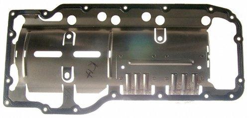 Fel-Pro OS30709R Oil Pan Gasket Set (2000 Jeep Grand Cherokee Engine 4-7 L V8)