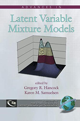 Advances in Latent Variable Mixture Models (NA)