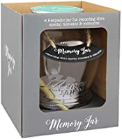Top Shelf Best Friends Memory Jar Unique Keepsakes For Men And Women Thoughtful Gift Ideas For Birthdays And Christmas Kit Comes With 180 Tickets And Decorative Lid Buy Online