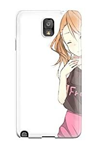 Excellent Design Anohana Case Cover For Galaxy Note 3