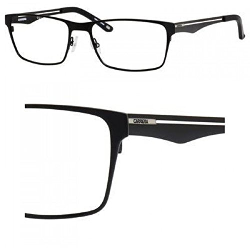 Carrera 7584 Eyeglasses-0003 Matte Black - Carrera Eyewear