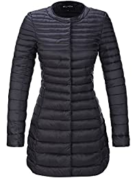 Women s Puffer Jacket for Spring and Fall 3d8817cbb