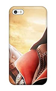 Forever Collectibles Ezio Video Game Hard Snap-on Iphone 5/5s Case wangjiang maoyi