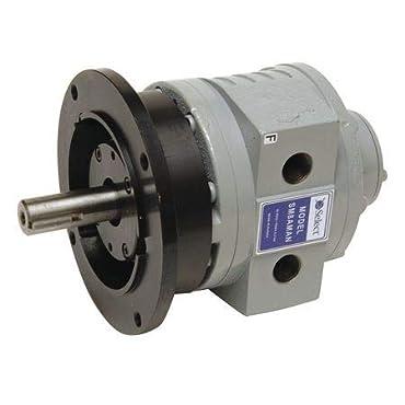 Ingersoll-Rand SM1AMA Air Motor, 0.33 HP Max. Air Flow 17 cfm