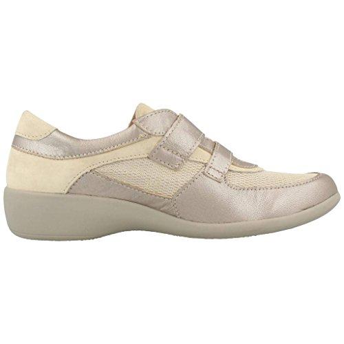 Lacci scarpe per donna, color Beige , marca STONEFLY, modelo Lacci Scarpe Per Donna STONEFLY SUMMER PASEO 15 Beige