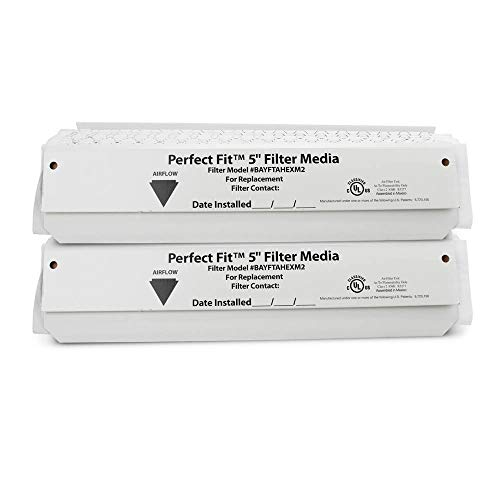 Expandable Media - Trane/American Standard BAYFTAHEXM Expandable Media Type Replacement Filter