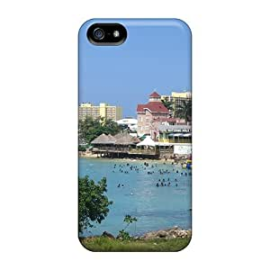 Excellent Design Ocho Rios Jamaica Case Cover For Iphone 5/5s
