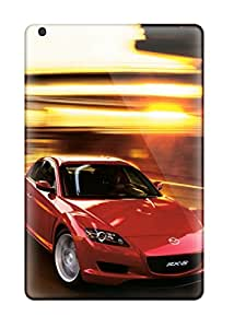 New Mazda Rx 28 Tpu Case Cover, Anti-scratch Phone Case For Ipad Mini 3