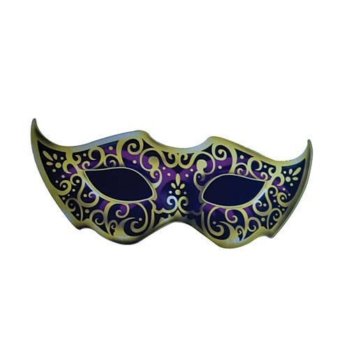 Large Mardi Gras Standee Party Prop Cutout by Shindigz