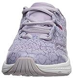 Saucony Girl's Freedom ISO Sneaker, Lavender