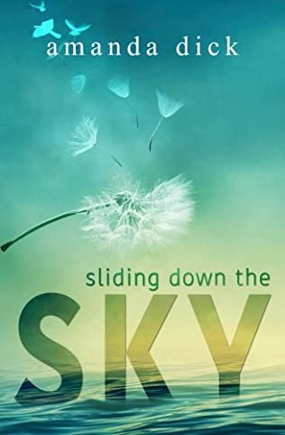 book cover of Sliding Down the Sky