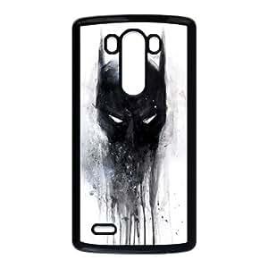 Batman LG G3 Cell Phone Case Black PhoneAccessory LSX_754675