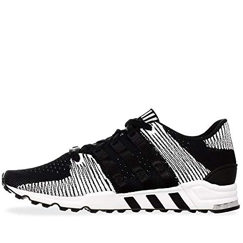 Adidas Tenis EQT Support RF - BY9689 - Negro - Hombre - Negro - 28