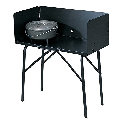 16 cast iron dutch oven - 5