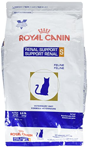 ROYAL CANIN Feline Renal Support S Dry (6.6