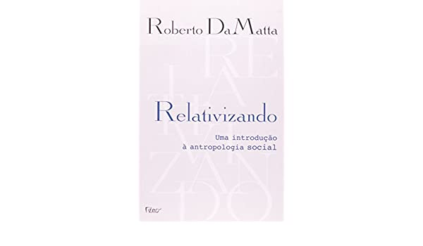relativizando roberto damatta