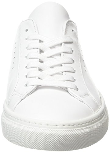 Baskets Sneaker Kate 1009 Low Basses Femme Blanc Filippa K white qxZwtRI
