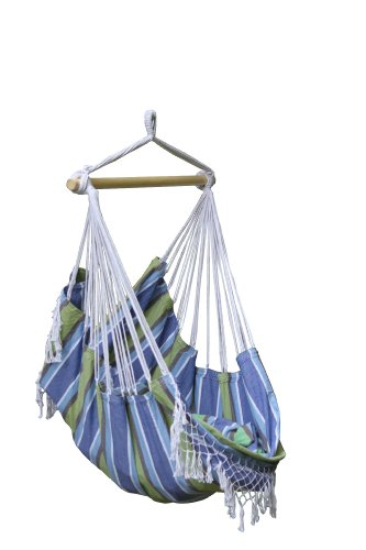 Vivere Brazilian Hammock Chair, Oasis (Pation Chairs)
