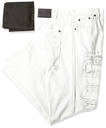 Southpole Destructed Ripped Repaired Colors