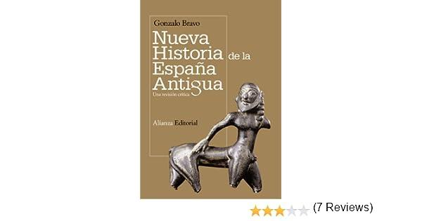 Nueva historia de la España antigua: Una revisión crítica El libro ...