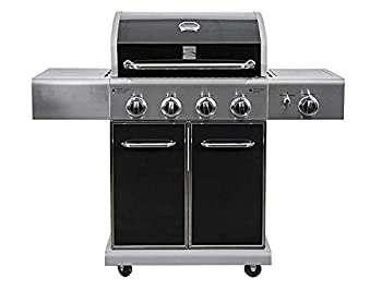 KENMORE 4-Burner 459sq. in Gas Grill