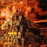 Burning the Hard City by Cuneiform