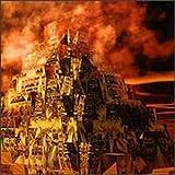 Burning the Hard City by Karet, Djam (2000-01-18)