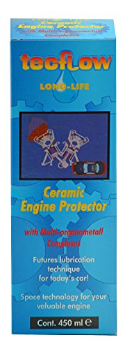 Tecflow Ceramic Engine Protector: