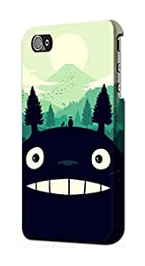 S2015 My Neighbor Totoro Case Cover For IPHONE 5C