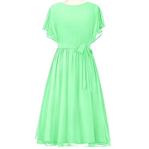 Plus Size Tea Length Dresses Amazon