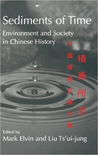 Sediments of Time 2 Part Set: Environment and Society in Chinese History: Sediments of Time 2 Part Set: Environment and Society in Chinese History (Studies in Environment and History)
