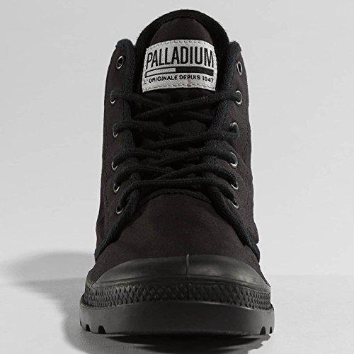 Homme Noir Tc Hi Montantes Palladium Pampa Chaussures Originale q0wCFd8x