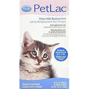 PetLac Liquid for Kittens, 32 oz 3
