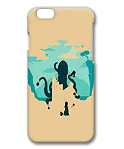 Castle Made of Sand Custom Protective 3D Case for iPhone 6 4.7 -1220370