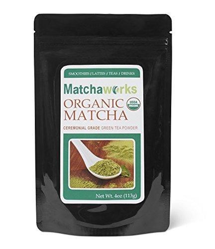 Matchaworks Matcha Green Tea Parent