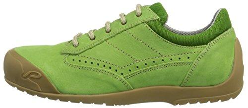 Verde 230 Mujer Zapatillas Cuero Para Protective summer Green De Ciclismo Erie Grün xPRY00aq