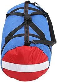 Durable Diving Mesh Bag, Solid Texture Diving Shoulder Bag, Diving Equipment Knapsack, Diving for Man Home Wom
