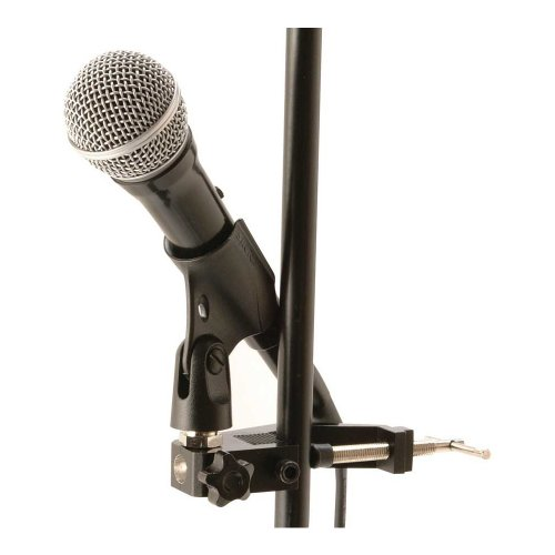 OnStage TMO1 Multi-Clamp Microphone Mount ()