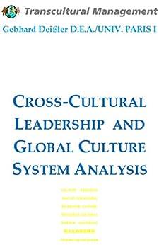 Cross cultural leadership an analysis